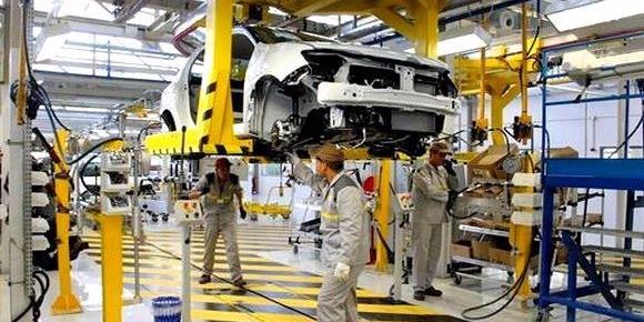 Algeria: Studying automotive industry file postponed- Source
