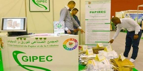 "Waste Recovery: International show ""Revade"" to be held in October in Algiers"