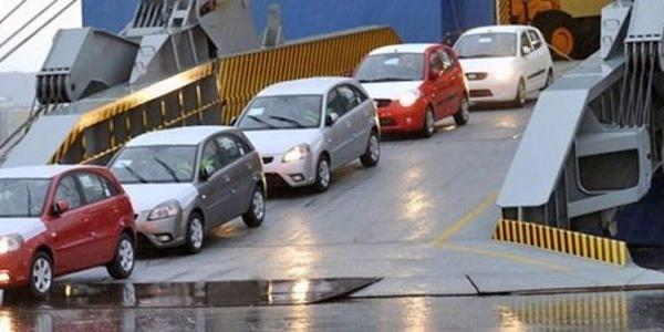 Automobiles: Import quota increases to 40,000 vehicles