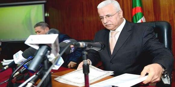 Algeria: New Commerce Minister takes office, Satursday