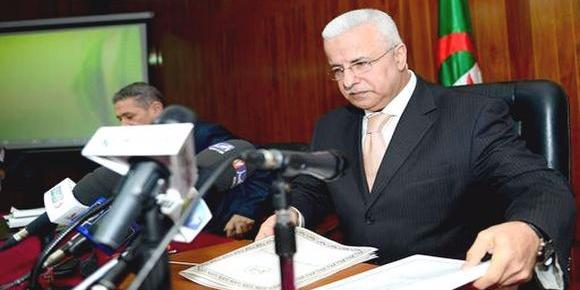 Algeria: New Commerce Minister takes office,