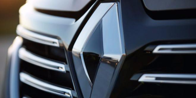 Russia delivers 7,700 bodyworks to Renault-Algeria plant