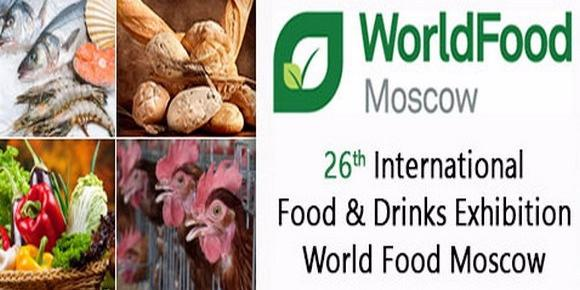 "Agro-food show in Moscow: 23 Algerian exporters present at ""World Food-2017"""