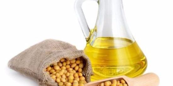 Algeria: top importer of Russian soybean oil