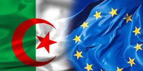 Institutional twinning projecAlgeria , t between Algeria and EU to permanently benefit Algerian economy