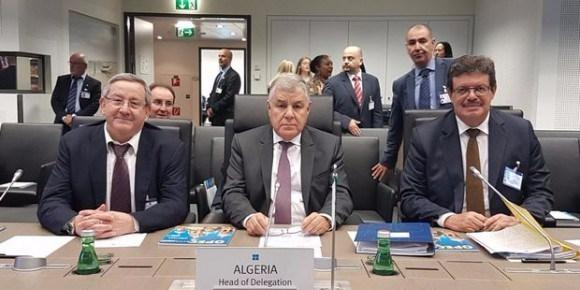 Algeria : Extension of OPEC-non OPEC agreement, Discussions postponed to November