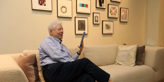 Richard Thaler awarded 2017 Nobel prize in economics