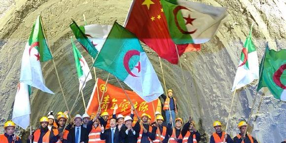 algeria : Longest tunnel in N Africa to be constructed in Algeria, linking three provinces
