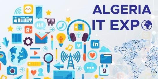 Algeria It Expo