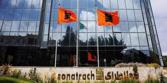 Sonatrach presents investment potential in Washington