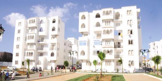 Habitat signature d 39 une convention pour le financement de logements africa business for Caisse nationale de logement