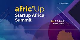 Afric'Up is a Tunisian initiative for the benefit of African startups