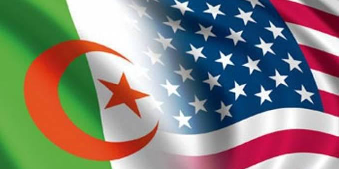 Algeria, US: New round of talks on TIFA agreement held