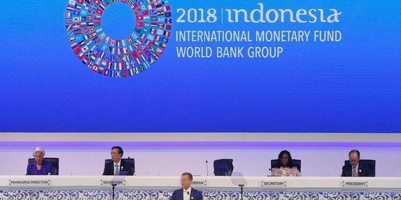WB, IMF meetings in Indonesia: Finance Minister sheds light on Algerian economic reforms