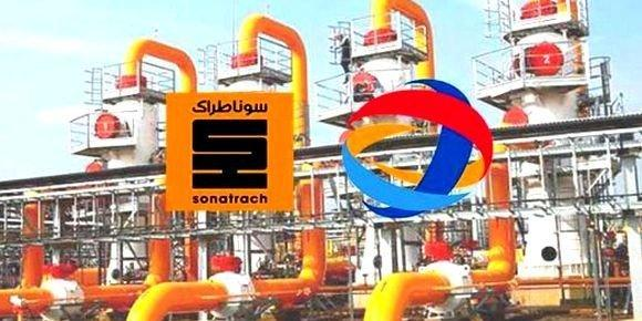 Sonatrach, Total create joint-venture build polypropylene plant in Arzew