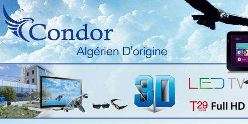 Condor honors customers and distributors for good collaboration