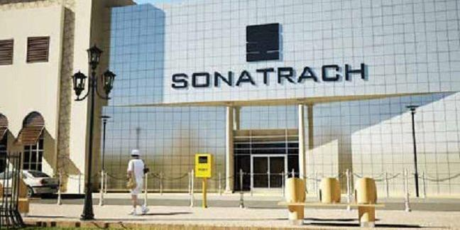 ALGERIA-Sonatrach eyes talks with Edison over gas assets
