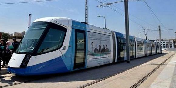 ALGIERS-Tramway assembly: CITAL turns towards exportation