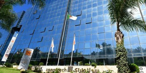 Algeria:Hydrocarbons,Sonatrach, international company OMV sign MoU