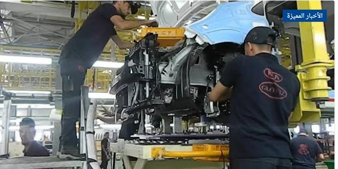 Algeria:Two car manufacturers from Europe and Asia interested in Algerian market
