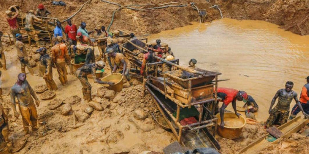 Nigeria:How private sector intervention in gold will boost economy