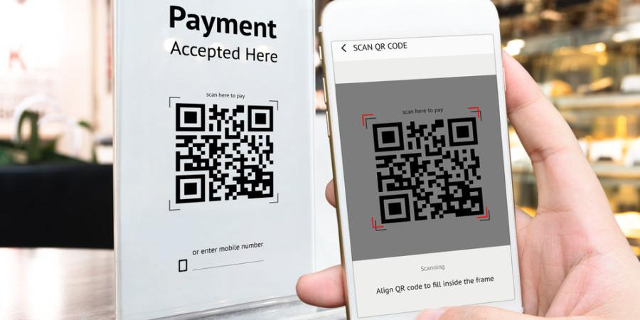 Nigerian Banks Begin QR Code Payment In Ghana