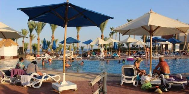 Egypt : 300K tourists arrive in Egypt in 90 days: Minster of Tourism