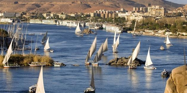 Egypt : Luxor-Aswan Nile cruises resume after 7-month hiatus