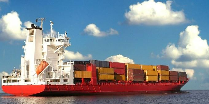 Morocco;Report, Maritime Transport to Support Restructuring of African Economy