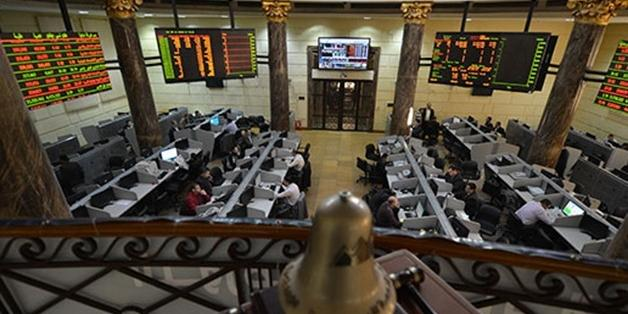 Egypt : EGX rings Bell celebrating 2020's World Investor Week