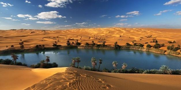 Egypt agrees to develop Siwa Oasis with total cost of LE 725M