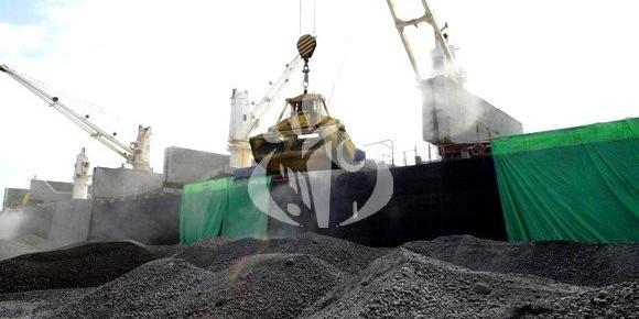 Algeria:50,000 tonnes of clinker exported to Gabon from Annaba port