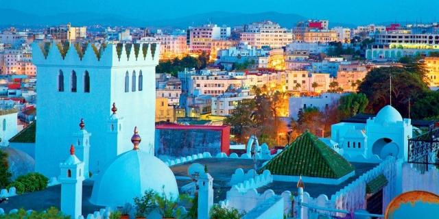 Morocco's Tourism Revival: Spanish Travel Agents Visit Tangier