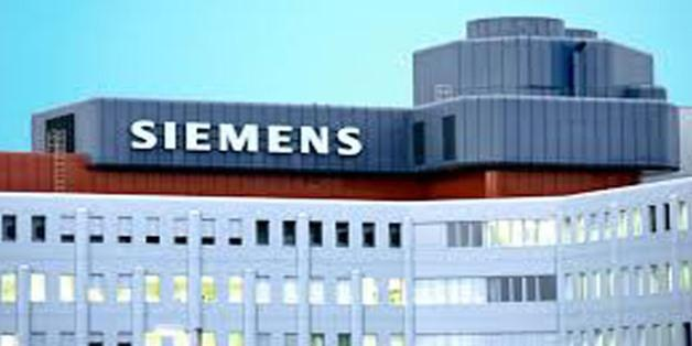Egypt : Siemens CEO, German ambassador inaugurates 2 projects in Egypt