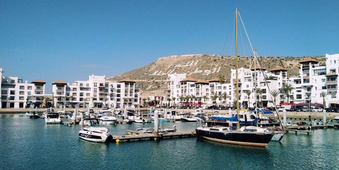 Morocco:Agadir Receive First British Tourists as Morocco Revives Tourism Sector