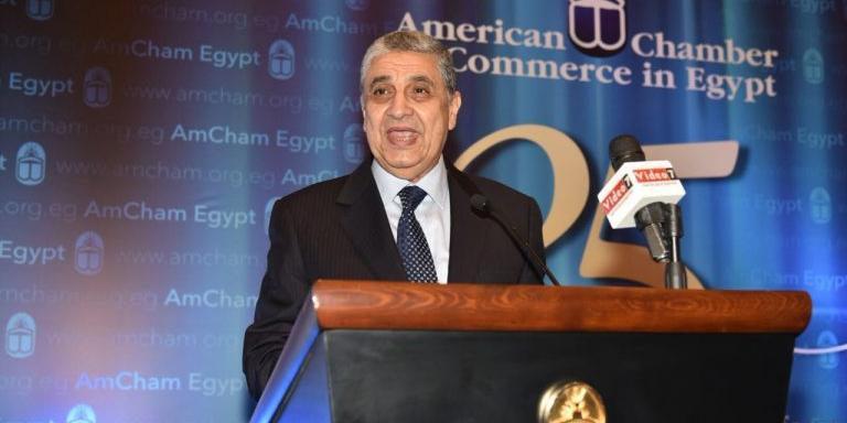 Egypt is hub for international energy interconnections, corridors: Electricity Minister