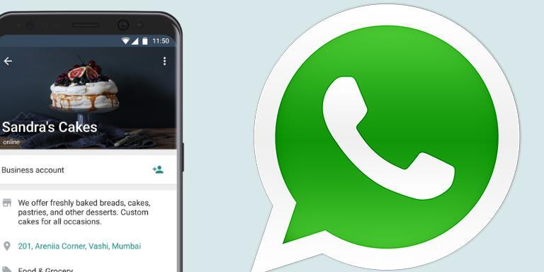 Egypt : Cequens enlisted as WhatsApp Business Solution provider