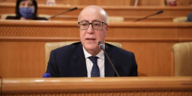 Tunisia:Budget financing, BCT Governor insists on need to ensure financial balances