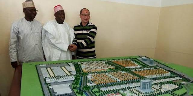 Nigeria:Kano Economic City For Commissioning By Feb