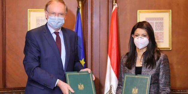 Egypt:EU supports Egypt with €89 million for health sector