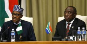 Nigeria, South Africa bilateral trade hits $8.2b yearly