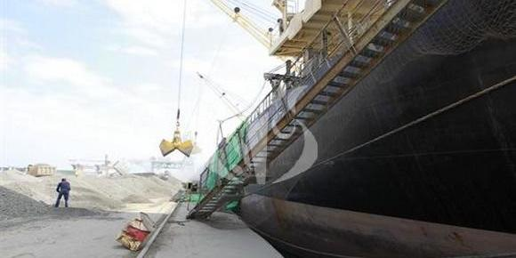 Algeria:Annaba, A total of 300,000 tonnes of clinker exported since early 2020