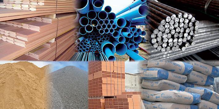 Sénégal : Hausse de 0,5% des prix des matériaux de construction en décembre  | Africa Business Intelligence