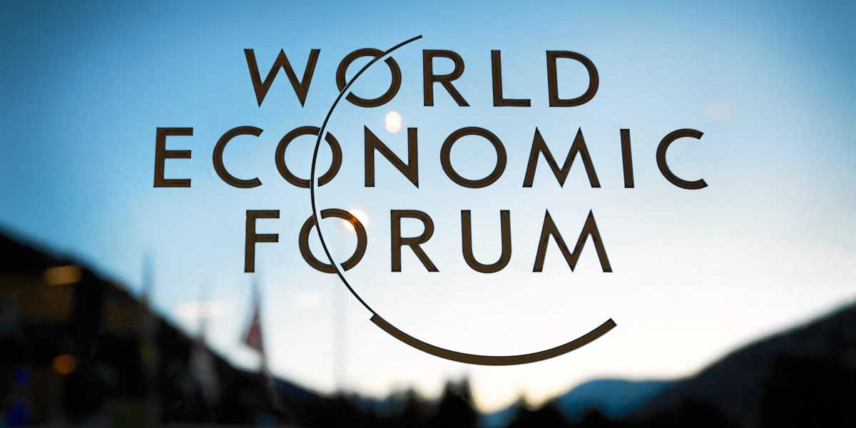 International : World Economic Forum Postponed until August
