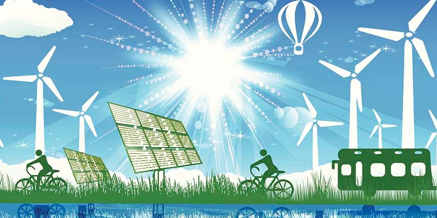 Africa - Transition to renewable energy critical to addressing Africa's power gap